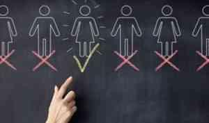 Жители регионов СЗФО вошли в число тех, кого меньше всего беспокоят перспективы увольнения