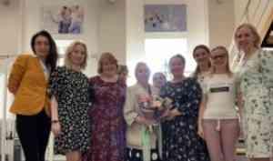 В преддверии празднования 30-летия университетского образования на севере россии в сафу состоялась встреча выпускников педагогической мастерской