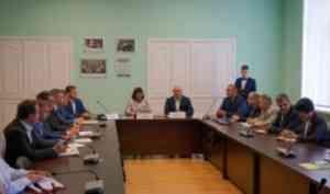 САФУ и саморегулируемые организации строителей заключили Соглашения о совместной работе
