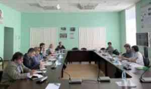 Проблему привлечения педагогических кадров в школы области обсудили в САФУ