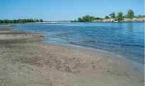 Официальное открытие места массового отдыха граждан на водных объектах на территории города Коряжмы