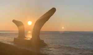 Дневники АПУ - 2021: Терский берег, Святой нос и Полярный круг