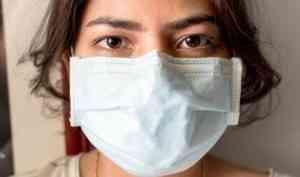 Оперштаб Поморья заявил о 80 новых заболевших COVID-19 за сутки