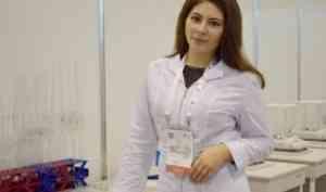 Алина Собашникова: участие в чемпионате WorldSkills дало мне огромный опыт и уверенность в себе