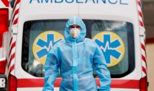 В Поморье усилят контроль за мерами профилактики COVID-19