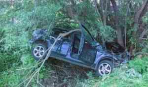 В ДТП под Архангельском по вине пьяного водителя пострадали четверо подростков