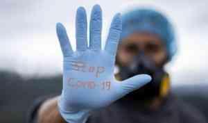 Почти 65,5 тысяч жителей Поморья переболели коронавирусом
