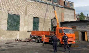 В Архангельске монтажник погиб во время работ в котельной