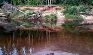В Устьянском районе по факту гибели подростка на воде проводится проверка