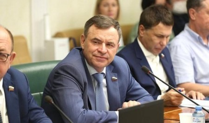 Виктор Новожилов поддержал отмену экологической экспертизы в Арктической зоне