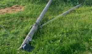 В Приморском районе во время работы погиб электромонтер