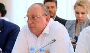 В администрации Архангельска прокомментировали слухи о двухдневном отключении воды