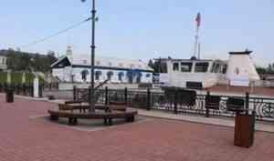 Власти избавились от бремени содержания исторических объектов в центре Архангельска