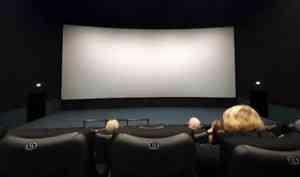 Три новых кинозала откроют в районах Архангельской области