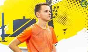 Александр Яремчук вошёл вдесятку лучших легкоатлетов страны