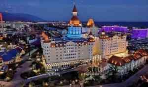 В Краснодарском крае в гостиницы будут заселять только привитых от коронавируса россиян