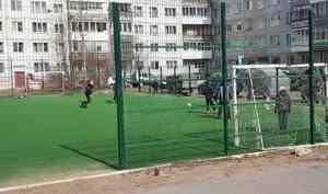Архангельский депутат: Надо срочно менять подход к спортивной инфраструктуре