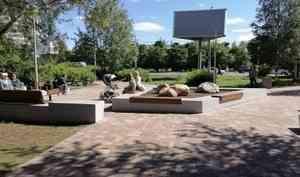 ОНФ приструнил скупого подрядчика работ по благоустройству Архангельска