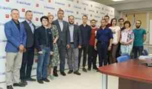 Сотрудники «СПО «Арктика» успешно завершили обучение вСАФУ