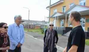 Мезенские активисты и голландские специалисты обсуждают вопросы сохранения ветряных мельниц
