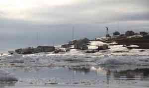 Северный морской музей откроет выставку на ледоколе «Красин»