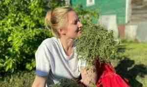 Ирина Чиркова в ответ на обвинения Жириновского напомнила ему о пинежских икотниках