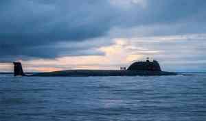 Атомная субмарина «Северодвинск» готовится киспытательному пуску гиперзвуковой ракеты «Циркон»