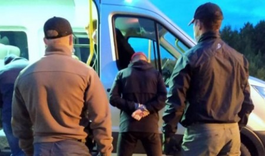 Архангелогородец с двумя килограммами наркотиков задержан по пути в Котлас