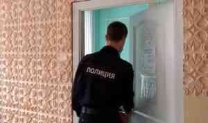 Более половины полицейских Архангельской области вакцинировались от ковида