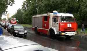 Управление Росгвардии иМЧС провели совместные пожарно-тактические учения