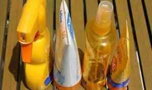 Роскачество забраковало почти все солнцезащитные кремы