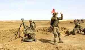Военный комиссариат Архангельской области отбирает резервистов для подготовки к военной службе по мобилизации