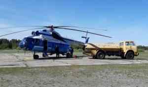 На местных авиамаршрутах в Поморье появилась система электронного бронирования