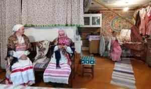 Живое наследие: на юге Архангельской области изучили творческий потенциал глубинки