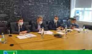 Коряжма в числе призеров конкурса эффективности муниципальных образований Архангельской области в сфере молодежной политики
