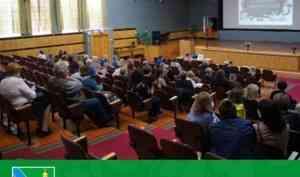 Августовское совещание - это время отсчета новых дел, нового витка в образовании.