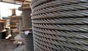 Об особенностях выбора стальных канатов для строительной спецтехники