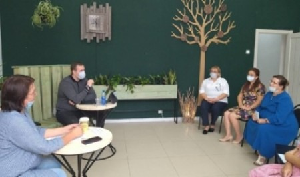 В Архангельской области планируется создать филиалы центра поддержки молодой семьи