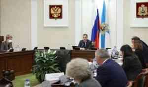 Реконструкцию Новодвинского культурного центра планируется начать уже в этом году