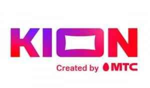 МТС Медиа запустила онлайн-кинотеатр KION в Архангельской области
