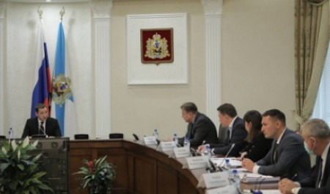 Реконструкция Новодвинского культурного центра: к концу года должен быть определен подрядчик