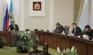 Александр Цыбульский поручил обратить особое внимание на поддержку социальных предпринимателей