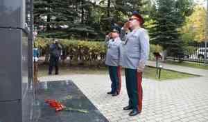 Ивановская пожарно-спасательная академия ГПС МЧС России отмечает 55-ю годовщину со дня образования
