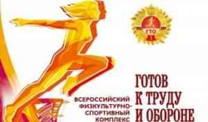 В САФУ проходят отборочные соревнования I этапа Фестиваля ГТО