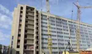 ВТБ и ДОМ.РФ запустят в Поморье первую в России универсальную льготную ипотеку