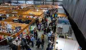 Два рыбных базара, пряничная аллея и«Гармонь Драйв»: вАрхангельске пройдёт Маргаритинская ярмарка