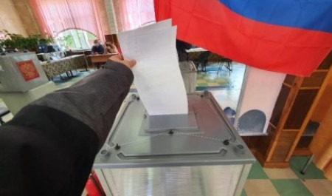 Понеслась: в Архангельской области открылись 832 избирательных участка
