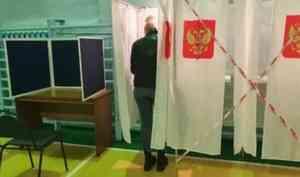 Явка на выборах в Поморье в первый день голосования перевалила за 10 процентов