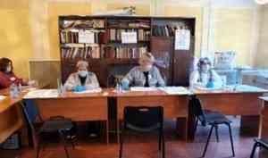 В Поморье закрылись все избирательные участки: смотрим, где голосовали активнее