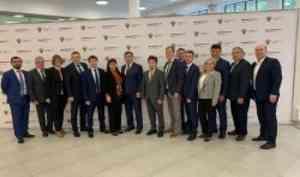 САФУ представил свою программу развития врамках конкурса программы «Приоритет 2030»